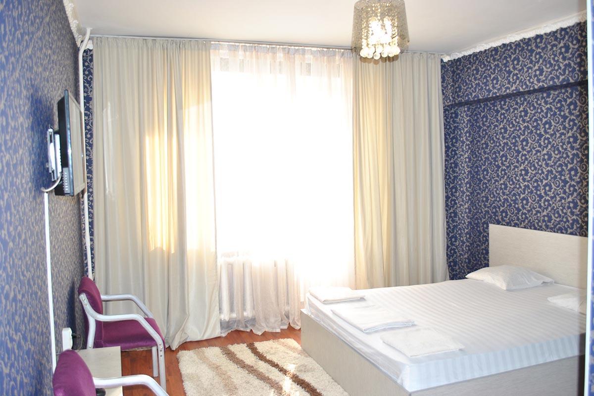 Kargaly Hotel | Almaty Hotels