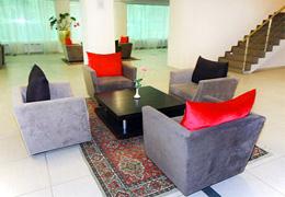 Astra Hotel | Almaty Hotels
