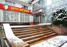 Berkana Hotel | Almaty Hotels