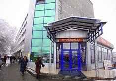 Turkestan Hotel | Almaty Hotels