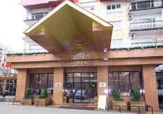 Ujut Hotel | Almaty Hotels